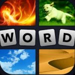4 pics 1 word December 21 2018 answers