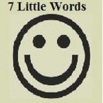 7 Little Words answers December 22 2018