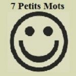 7 Petits Mots December 14 2018 Daily puzzle answers