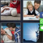4 Pics 1 Word January 17 2019 Puzzle Clue and Answers
