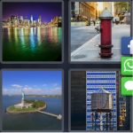 4 pics 1 Word Puzzle Clue January 18 2019