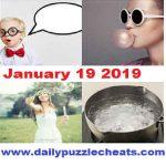 4 pics 1 word January 19 2019