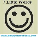 Check 7 Little Words January 12 2019 Daily Puzzle Answers