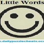 7 Little words January 26 2019 Daily Puzzle Answers