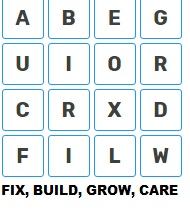 Puzzle 1 Clue & Answer – Word Trek Quest Daily