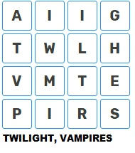 Puzzle 2 Clue & Answer – Word Trek Quest Daily
