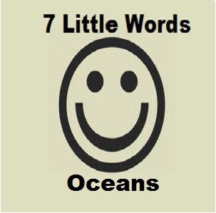 7 Little Words Oceans Level 137 Answers