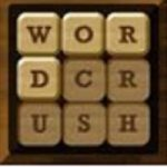 Word Crush January 1 2019