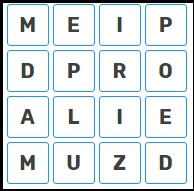 Word trek january 7 2019 puzzle 3 answers