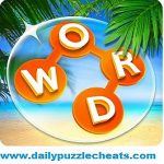Photo of Wordscapes Daily Puzzle