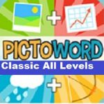 pictoword Calssic answers