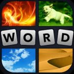 4 pics 1 word daily puzzle answers