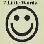 7-Little-words February 22 2019 answers