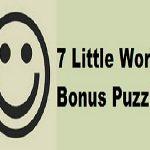 bonus puzzle February 22 2019 answers