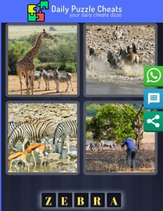 4 pics 1 word June 16 2019 puzzle answer