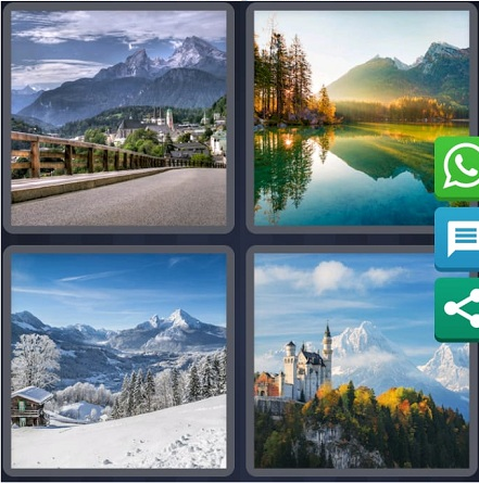 4 PICS 1 WORD BONUS JULY 29 2019 ANSWER