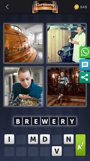 4 pics 1 word July 20 2019 Bonus puzzle answers
