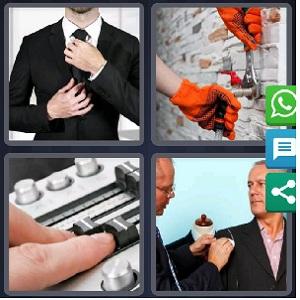 4 Pics 1 Word Bonus Puzzle August 19 2019 clues