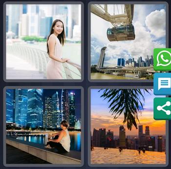 4 pics 1 word Bonus Puzzle August 3 2019 clues
