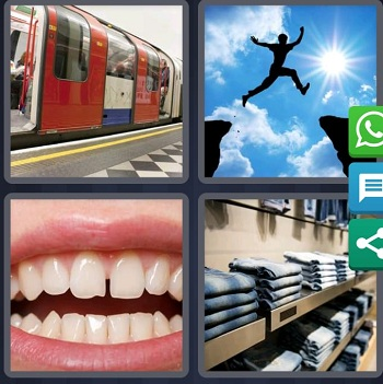 4 Pics 1 Word Answers August 4 2019