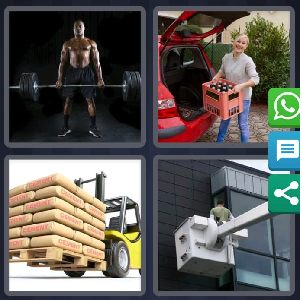 4 Pics 1 Word bonus August 10 2019 answer