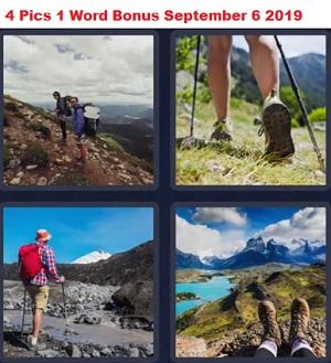 4 pics 1 word bonus puzzle hint image