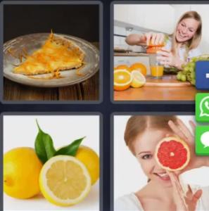 4 Pics 1 Word February 19 2020 answer
