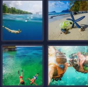 4 pics 1 word bonus puzzle February 19 2020 answer