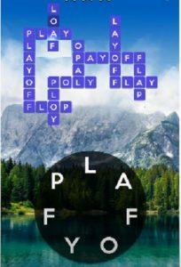 Wordscapes Answers April 28 2020