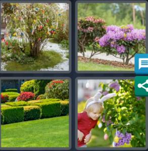 4 Pics 1 Word April 12 2020 Bonus puzzle clues