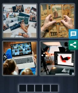 4 Pics 1 Word May 20 2020 answer