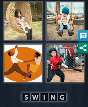 4 Pics 1 Word Daily bonus puzzle answers June 2 2020