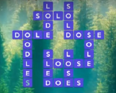 Wordscapes July 12 answers