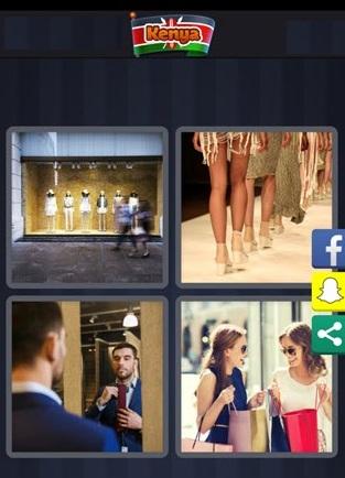 4 Pics of Fashion