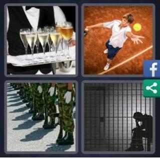4 Pics 1 word daily bonus puzzle October 15 2020