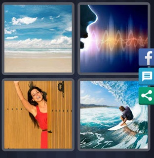 4 Pics 1 Word Daily Puzzle November 27 2020 answer