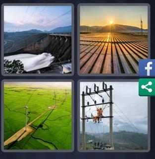 4 Pics 1 word November 6 2020 bonus