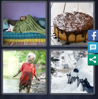 4 Pics 1 word bonus November 7 2020