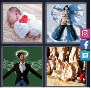 4 pics 1 word December 23 2020