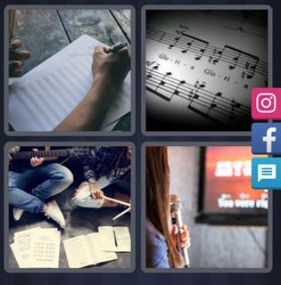 4 pics 1 word Daily bonus puzzle January 10 2021