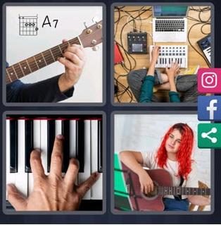 4 pics 1 word daily bonus puzzle Jan 9 2021